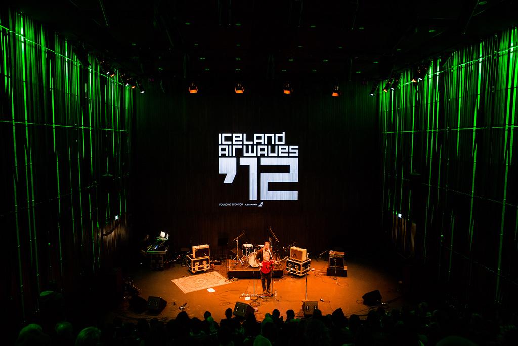 Iceland Airwaves12 c Alexander_Matukhno