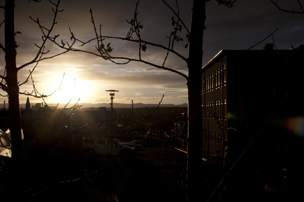 Reykjavik 01