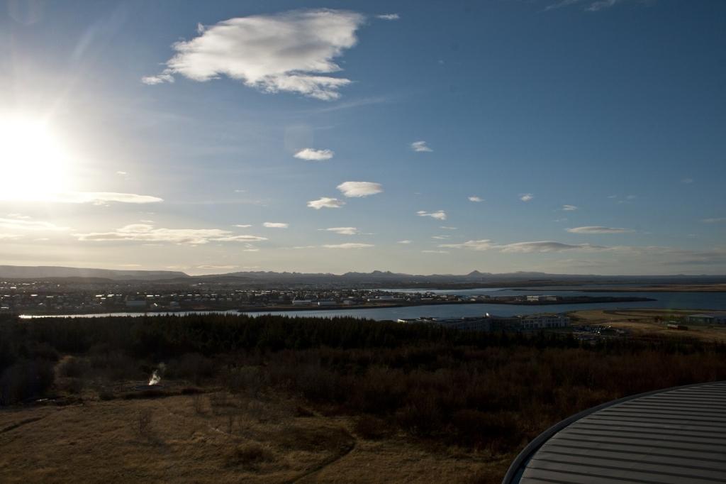 Reykjavik 03