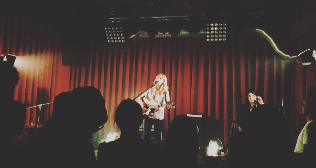 Lucy Rose @ Privatclub Berlin