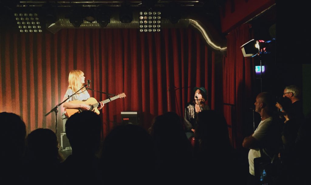 Lucy Rose Alice Hills @ Privatclub Berlin