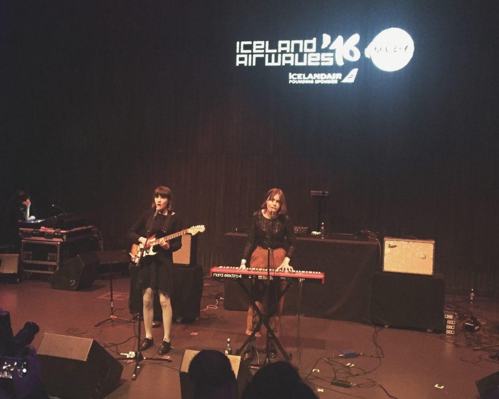 RuGl @ Iceland Airwaves